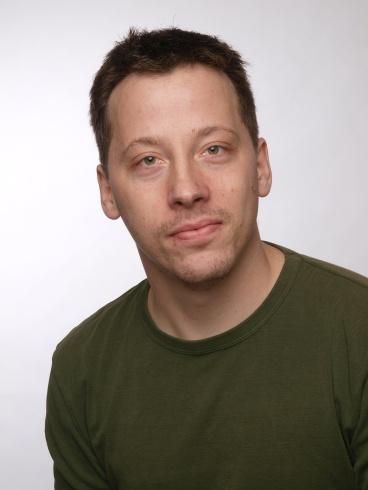 Nils Pickert
